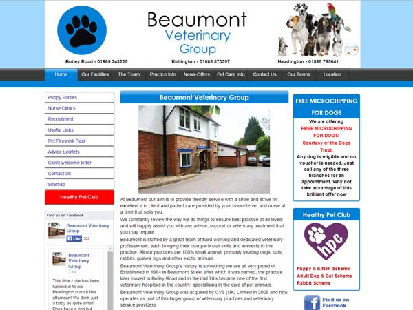 Beaumont-Vet-Group-Oxford
