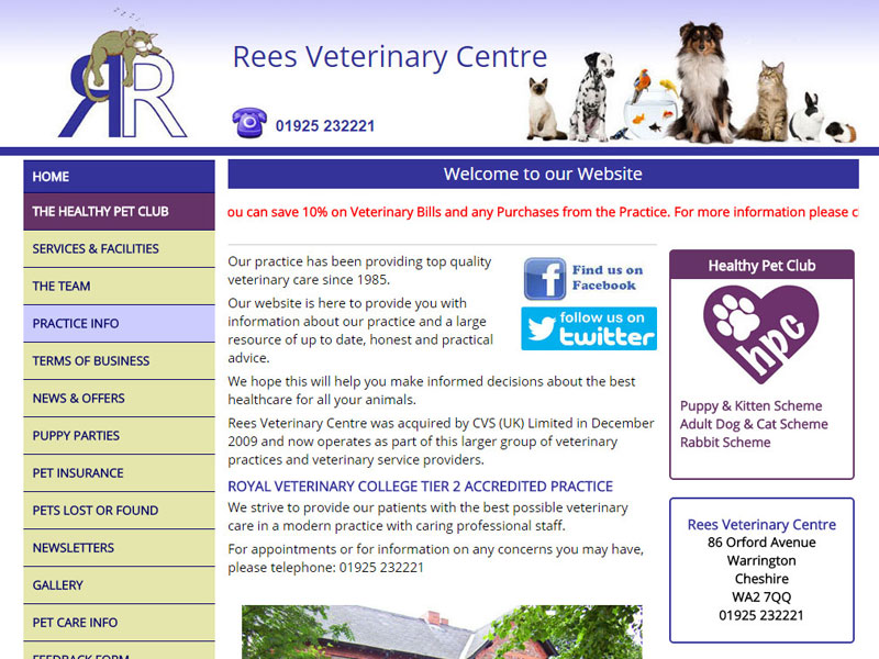 Rees-Vets-Warrington
