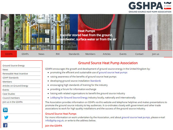 Ground-Source-Heat-Pump-Association
